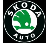 Автомобилни стелки за Skoda