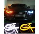 Автомобилно осветление