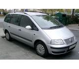 Автомобилни стелки Petex за Volkswagen Sharan