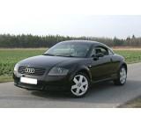 Tунинг фарове за Audi TT 8N (1998-2005)