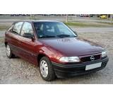 Тунинг фарове за Opel Astra F (1991-1998)