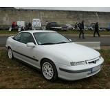 Тунинг фарове за Opel Calibra (1990-1997)