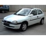 Тунинг фарове за Opel Corsa B (1993-2001)