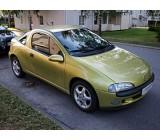 Тунинг фарове за Opel Tigra A (1994-2000)