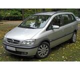 Тунинг фарове за Opel Zafira A (1999-2005)