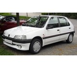 Тунинг фарове за Peugeot 106 (1996-2003)