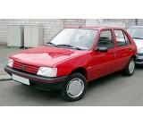 Тунинг фарове за Peugeot 205 (1983-1996)