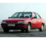 Тунинг фарове за Peugeot 405 (1987-1996)