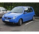Тунинг фарове за Volkswagen Lupo (1998-2005)