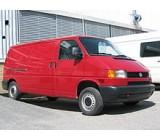 Тунинг фарове за Volkswagen Transporter (1990-2009)