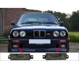 Тунинг мигачи за BMW E30 / E32 / E34