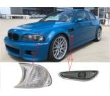 Тунинг мигачи за BMW 5 Series