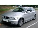 Спортни пружини за BMW 1 Series
