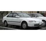 Тунинг стопове за Honda Civic (1996-2002)