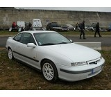 Тунинг стопове за Opel Calibra (1990-1998)