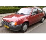 Тунинг стопове за Opel Kadett E (1984-1991)