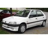 Тунинг стопове за Peugeot 106 (1996-1999)