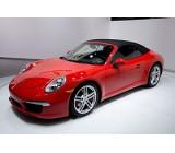 Тунинг стопове за Porsche 911 (1997-2008)