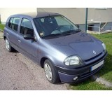 Тунинг стопове за Renault Clio II (1998-2006)