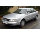 Спортни пружини за Audi A6