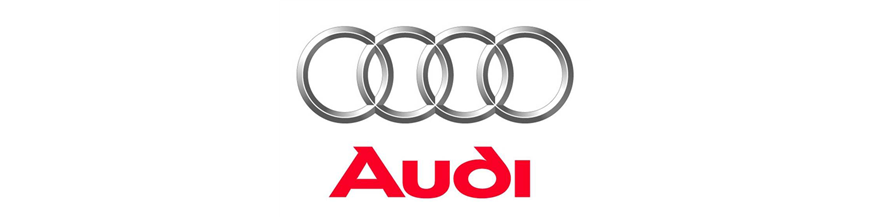 Тунинг за AUDI