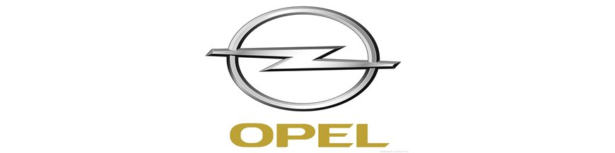 Тунинг за OPEL