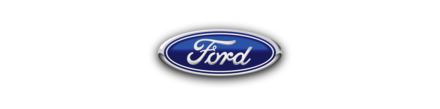 Тунинг за FORD
