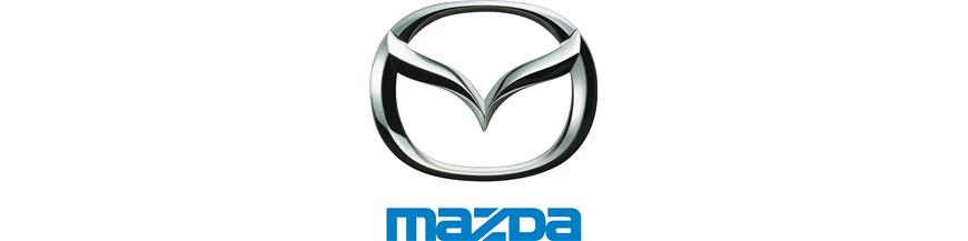 Тунинг за Mazda