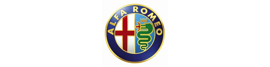 Тунинг за ALFA ROMEO