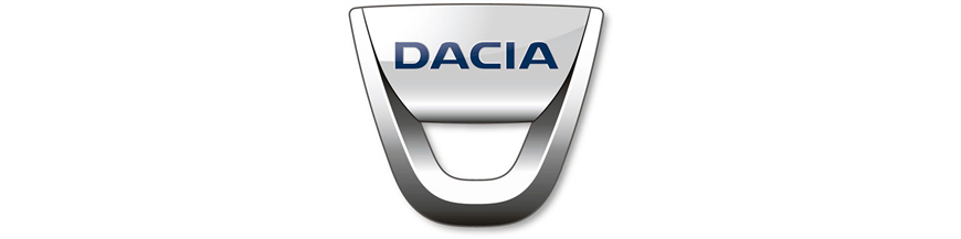 Тунинг за DACIA