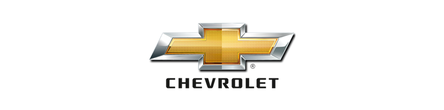 Тунинг за CHEVROLET