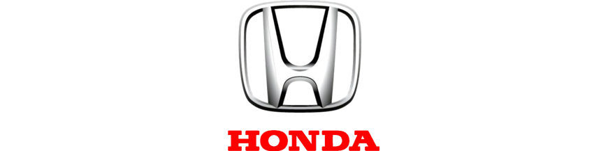 Тунинг за HONDA